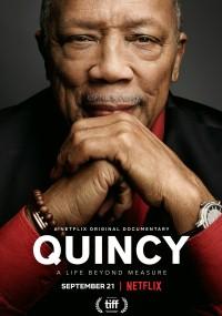 Quincy (2018) plakat