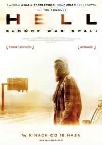 Hell (2011) plakat