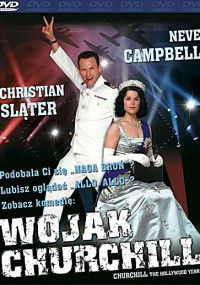 Wojak Churchill (2004) plakat