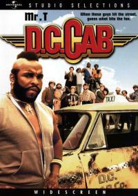 Taksiarze z Waszyngtonu (1983) plakat