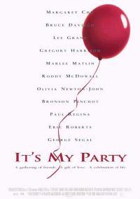 Moje przyjęcie