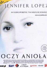 Oczy anioła (2001) plakat