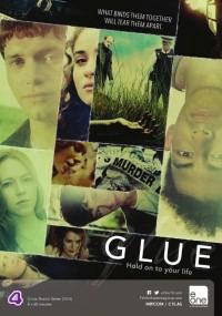 Glue (2014) plakat