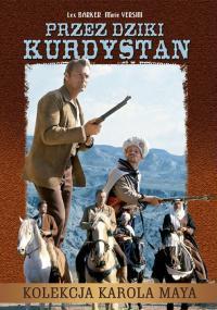 Przez dziki Kurdystan