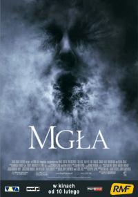 Mgła (2005) plakat
