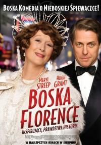 Boska Florence (2016) plakat