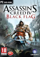 plakat - Assassin's Creed IV: Black Flag (2013)