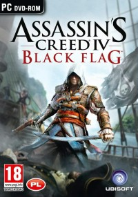 Assassin's Creed IV: Black Flag (2013) plakat