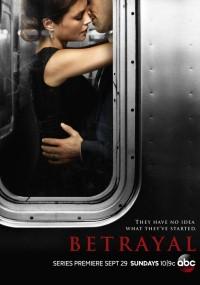 Betrayal (2013) plakat