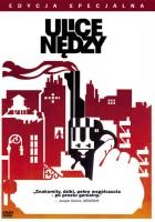 plakat - Ulice nędzy (1973)