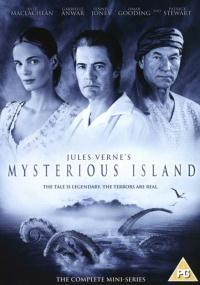 Tajemnicza wyspa (2005) plakat
