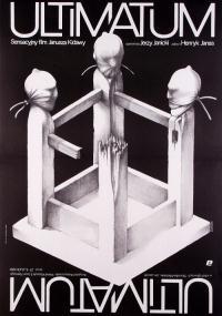 Ultimatum (1984) plakat