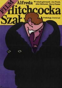 Szał (1972) plakat