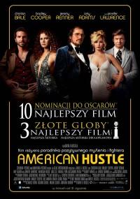 American Hustle (2013) plakat