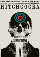 plakat - Zawrót głowy (1958)