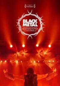 Black Metal (2013) plakat
