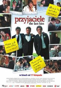 Przyjaciele (2006) plakat
