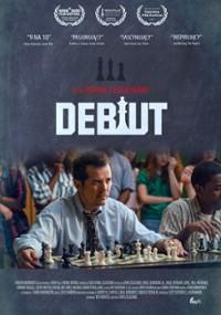 Debiut (2020) plakat