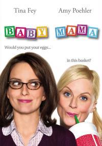 Mama do wynajęcia (2008) plakat