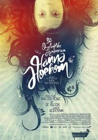 Die Ongelooflike avonture van Hanna Hoekom (2010) plakat