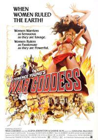Le Guerriere dal seno nudo (1974) plakat