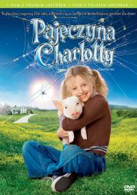Pajęczyna Charlotty (2006) plakat
