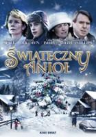 plakat - Świąteczny anioł (2011)