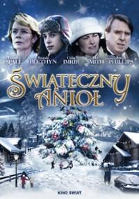 Świąteczny anioł (2011) plakat