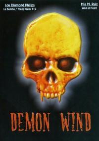 Demoniczny Wiatr