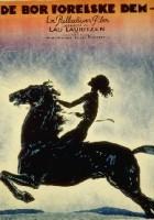 De Bør forelske dem (1935) plakat