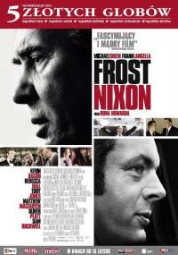 Frost/Nixon (2008) plakat