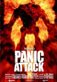 Ataque de pánico! (2009) plakat