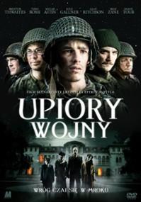 Upiory wojny (2020) plakat