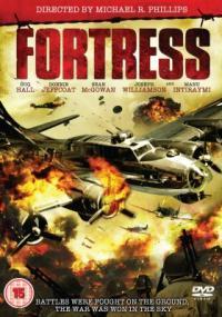 Forteca (2012) plakat