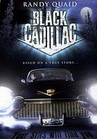 Czarny Cadillac