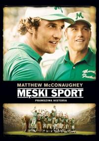 Męski sport (2006) plakat