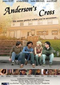 Anderson's Cross (2010) plakat