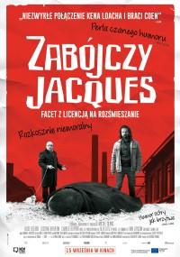 Zabójczy Jacques (2016) plakat