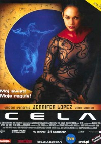 Cela (2000) plakat