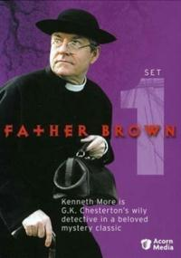 Father Brown (1974) plakat