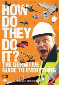 Zwykłe rzeczy - niezwykłe wynalazki (2006) plakat