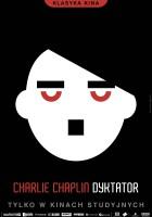 plakat - Dyktator (1940)