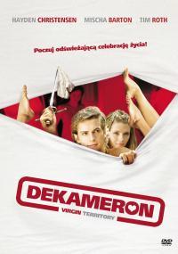 Dekameron (2007) plakat