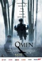 plakat - Omen (2006)