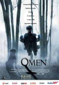 Omen (2006) plakat