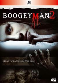 Boogeyman 2 (2007) plakat