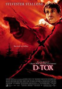 Detoks (2002) plakat