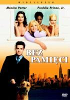 plakat - Bez pamięci (2001)