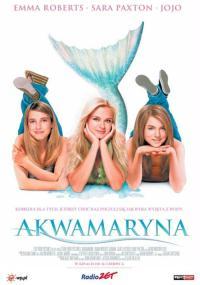 Akwamaryna (2006) plakat