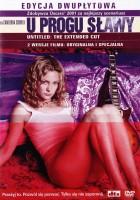 plakat - U progu sławy (2000)